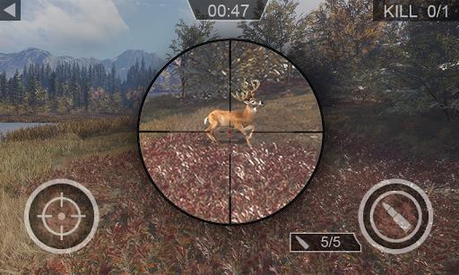 Animal Hunter Simulator - Jungle Survival 3D 1.0 screenshots 4