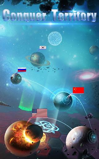 Galaxy Legend screenshot 5