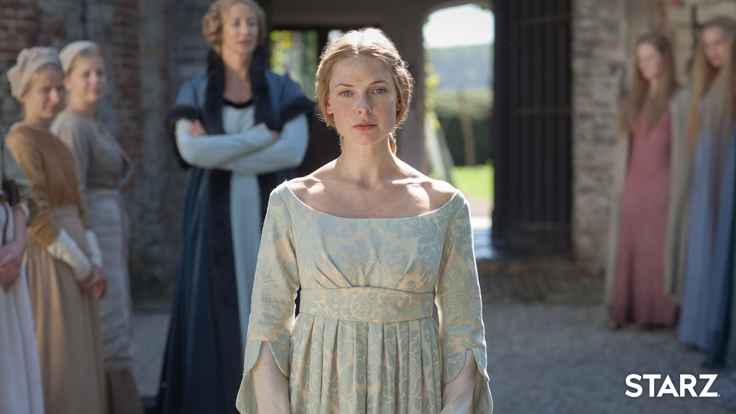 Watch The White Queen live