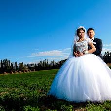 Wedding photographer Timur Akylbekov (tima0707). Photo of 03.10.2016