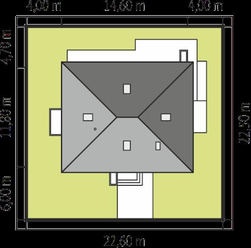 Flo II MULTI-COMFORT - Sytuacja