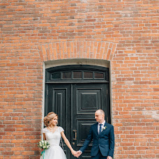 Wedding photographer Vitaliy Andreev (wital). Photo of 04.05.2018