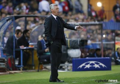 """Ancelotti veut """"poursuivre le travail"""" de Guardiola"""