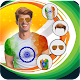 Download Indian Flag15 Aug Photo Editor - Faceflag Stickers For PC Windows and Mac