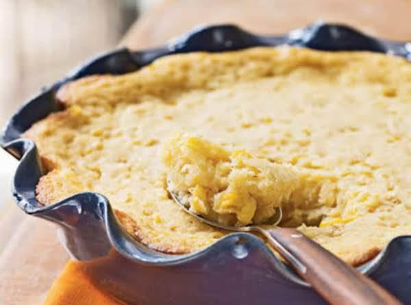 Pat's Corn Casserole