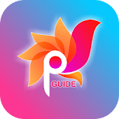 Guide for PicsArt 2017