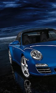 Wallpapers Porsche 911 Carrera screenshot 2