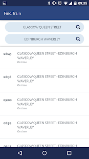 Snapp it! from ScotRail- screenshot thumbnail
