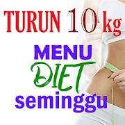 Menu Diet Seminggu