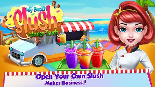 My Beach Slush Maker Truck 1.3 11