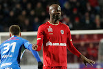 Didier Lamkel Zé blijft A- en B-kern afwisselen bij Antwerp