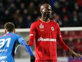 Leko maakt zijn selectie voor Eupen bekend en daarin is opnieuw geen plaats voor Lamkel Zé