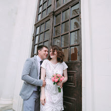 Wedding photographer Dina Valickaya (Dushka). Photo of 29.06.2017