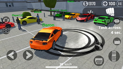 Foto do City Freedom online adventures racing with friends