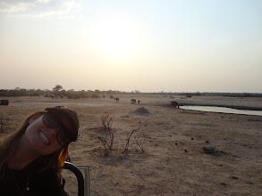 Photo: I love safariing!