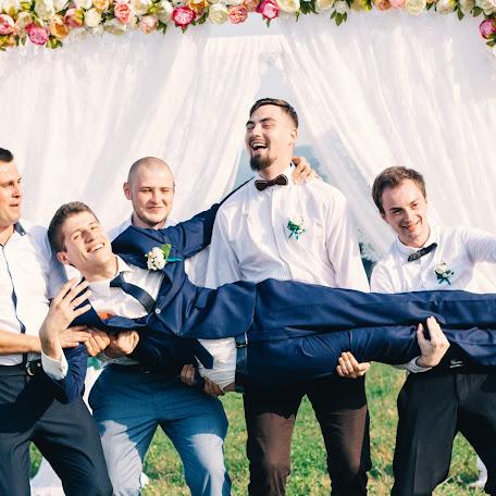 Wedding photographer Tatyana Pipus (tpip). Photo of 06.08.2017