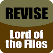 Revise Lord of the Flies