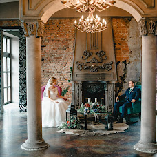 Wedding photographer Andrey Boytov (IrisLight). Photo of 07.08.2016