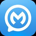 MCall(成长最迅速的私密通讯软件) icon