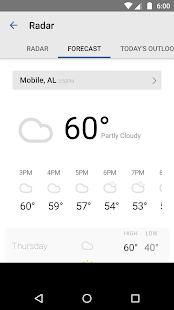 FOX10 News Mobile Alabama WALA - náhled