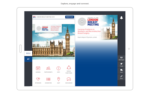 Download London Breast Meeting 2018 For PC Windows and Mac apk screenshot 8