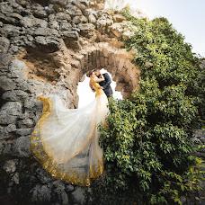 Wedding photographer Natalya Muzychuk (NMuzychuk). Photo of 04.10.2016