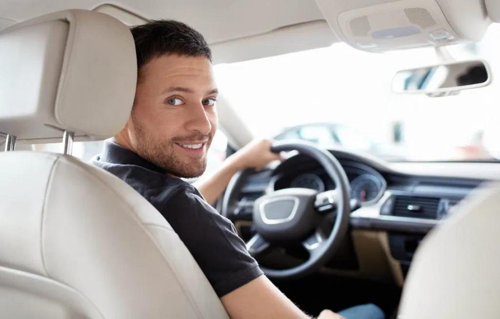 Бюджетні машини для роботи в таксі у 2021 році - Зображення 1