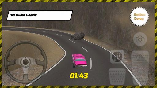 Hill Climb Racing screenshot 3