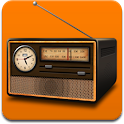 radio maroc - enregistrer icon