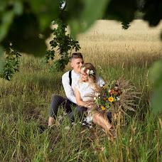 Wedding photographer Yuliya Budnik (Budnik). Photo of 24.07.2017