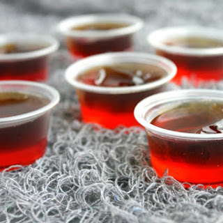 Dracula'S Bite Jello Shots Recipe