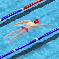 Swimming Race 2016