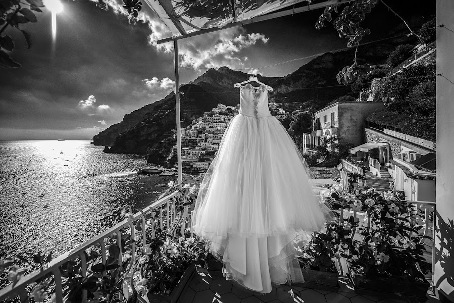 Wedding photographer Andrea Pitti (pitti). Photo of 08.07.2019