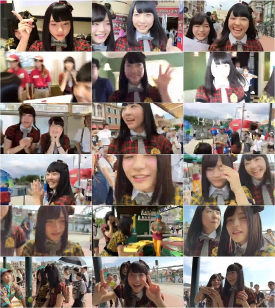 (Web)(360p) SHOWROOM SP AKB48 GROUP選抜 やり過ぎ!サマー 160824