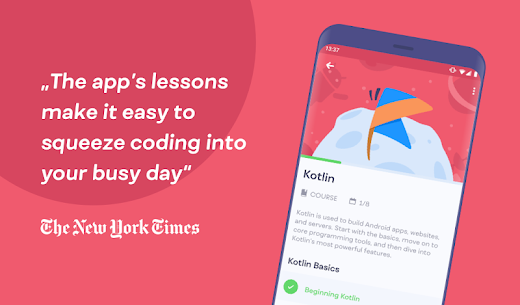 Mimo: Learn to Code Premium APK [Latest] 3