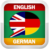 English German Dictionary.