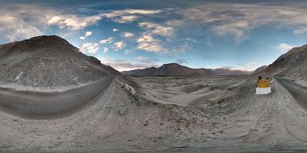 Photo: Hundar, Nubra Valley, Ladakh