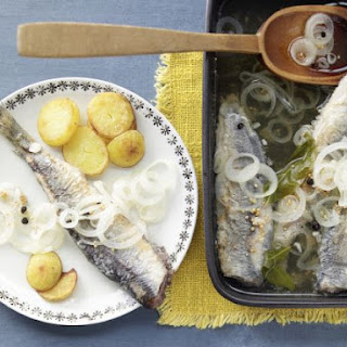 Pickled Herring Without Sugar Recipes