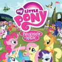 My Little Pony New Tab Page Themes