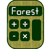 Forest Calculator