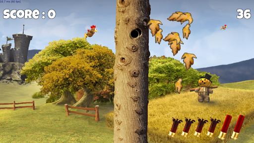 Moorhuhn screenshot 5