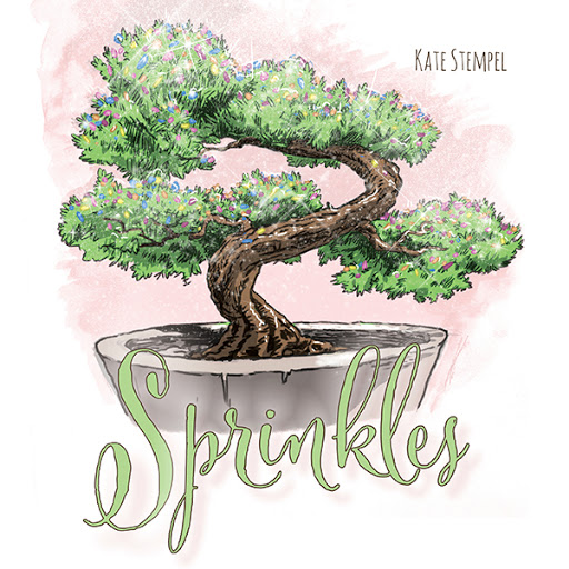 Sprinkles cover