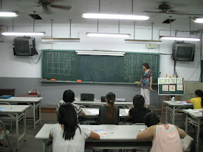 Photo: 20110915 100秋大陸與外籍配偶識字班004