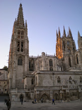 Photo: Catedral.Burgos