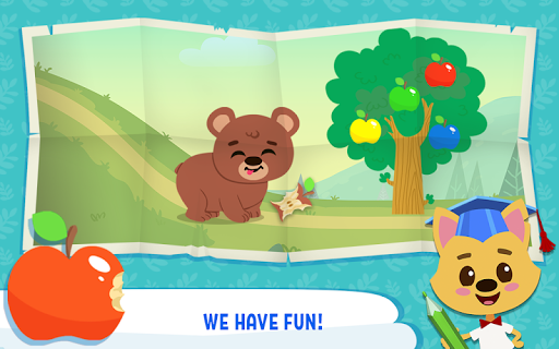 GoKids! Academy Colors for toddlers learning games filehippodl screenshot 4