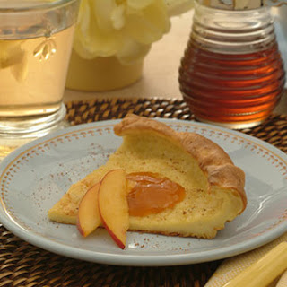 Super Simple Baked Pancake.