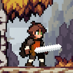 Apple Knight: Action Platformer 1.5.1 (Mod Money/Unlocked)