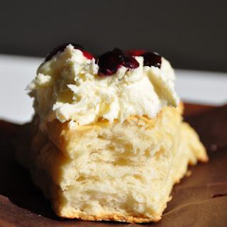 Scones Cream Of Tartar Recipes.