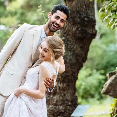 Wedding photographer Dmitriy Malafeev (Marksman). Photo of 04.09.2017
