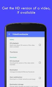 MyVideoDownloader for Facebook Premium v2.6.5